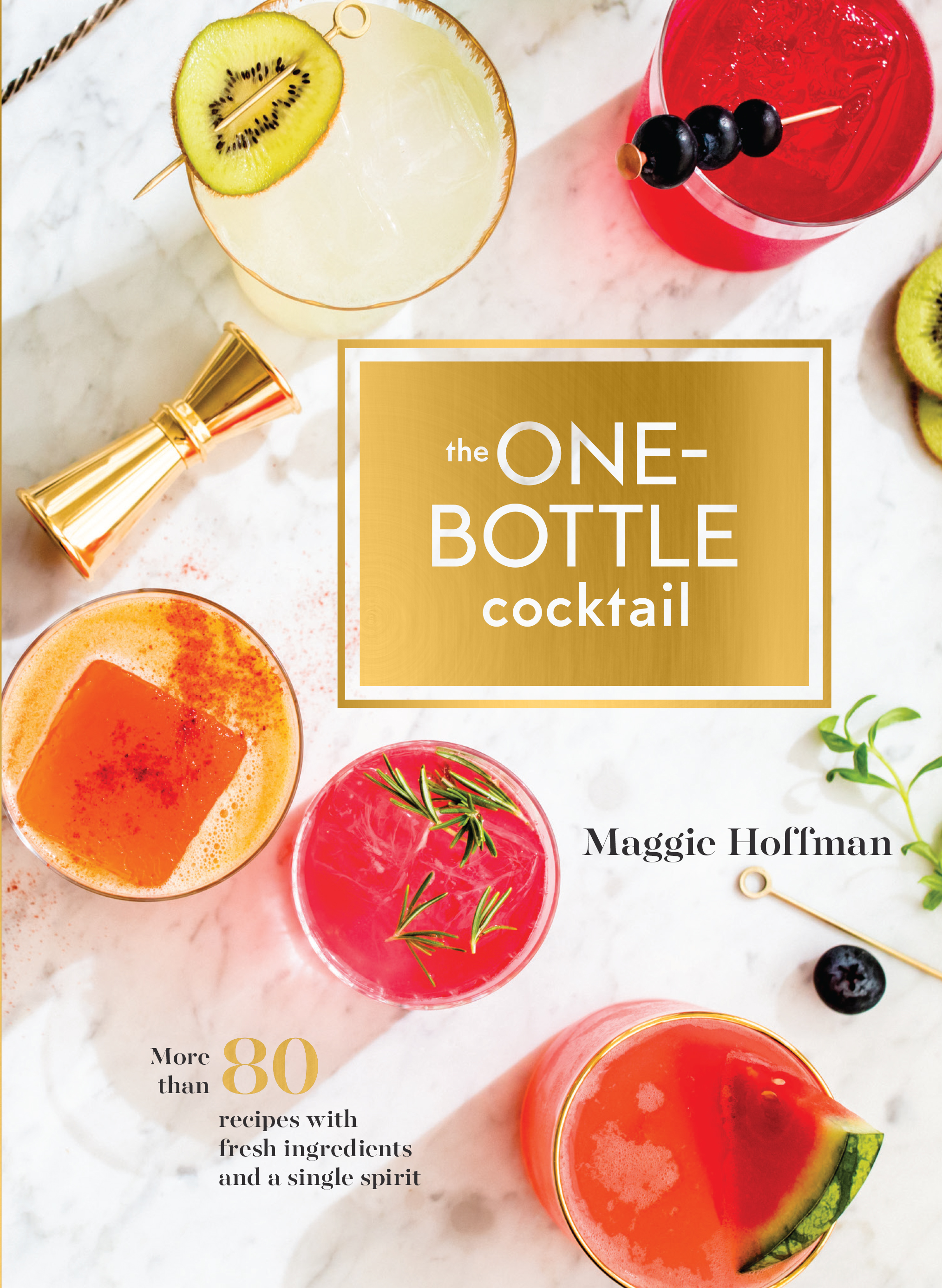 One-BottleCocktail
